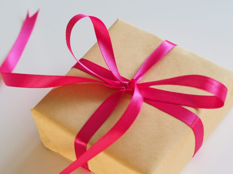 Cadeau voor 50 jaar vrouw