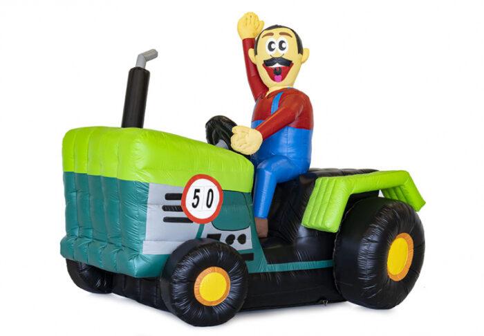 abraham pop op tractor