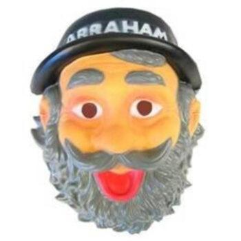 abraham-pop-met-hoed-masker