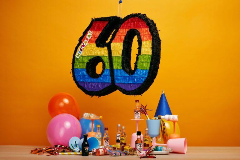 60 jaar verjaardag spreuken en grappige teksten en verjaardagswensen